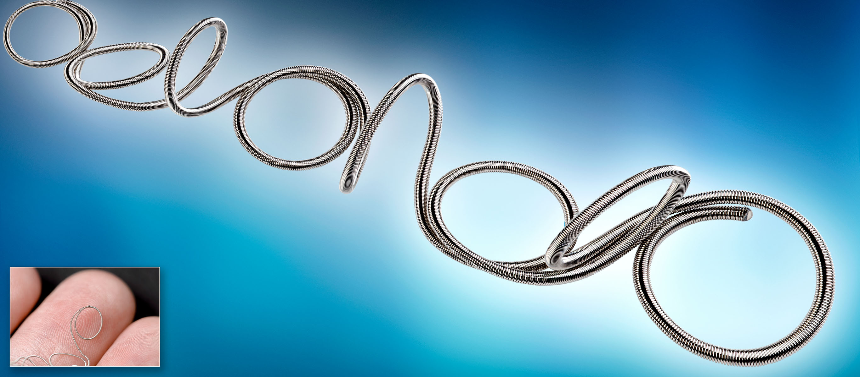 medical device photography example by Richard Quindry - medical device photographer